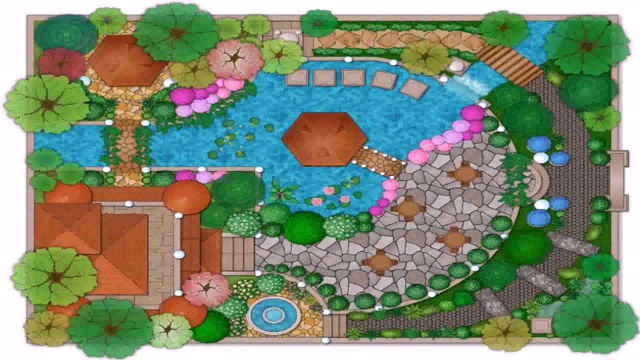 20 Terrific Free Online Landscape Design tool - Home ...
