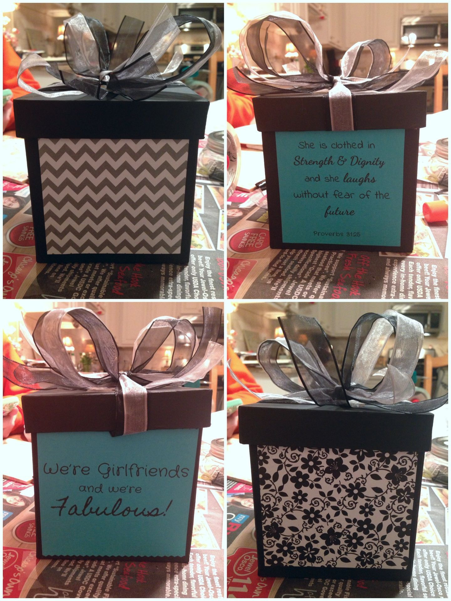 The Best Birthday Gift Ideas for Woman Friend - Home ...
