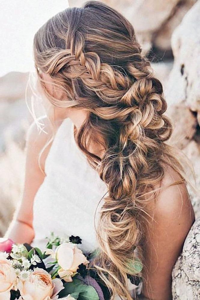 23 best hairstyle for wedding guest long hair  home