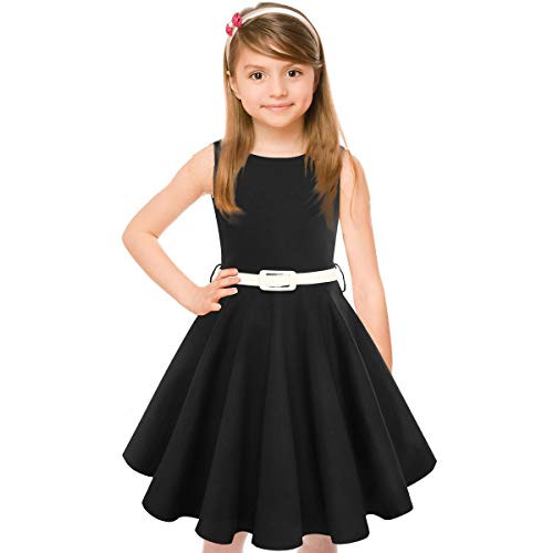 Kids Swing Dresses Children Concert Dress Amazon