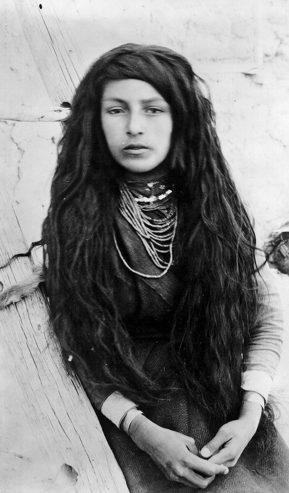 The 20 Best Ideas for Native American Women Hairstyles ...